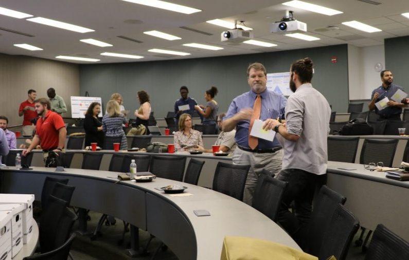 Engineering Education Forums