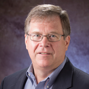 Tim Foutz, Ph.D.