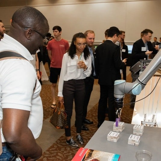 An Integrated Approach to Retain Underrepresented Minority Students in STEM Disciplines