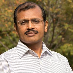 Sudhagar Mani, Ph.D.