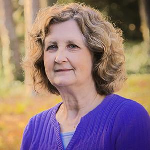Barbara McCord, Ph.D., P.E.