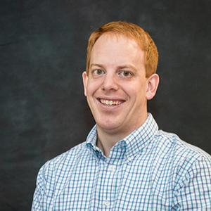 Mark Trudgen, Ph.D.