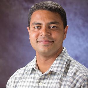 Siddharth Savadatti, Ph.D.
