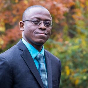 Nathaniel Hunsu, Ph.D.