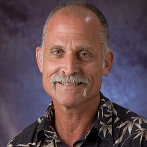 Michael Yoder, Ph.D.
