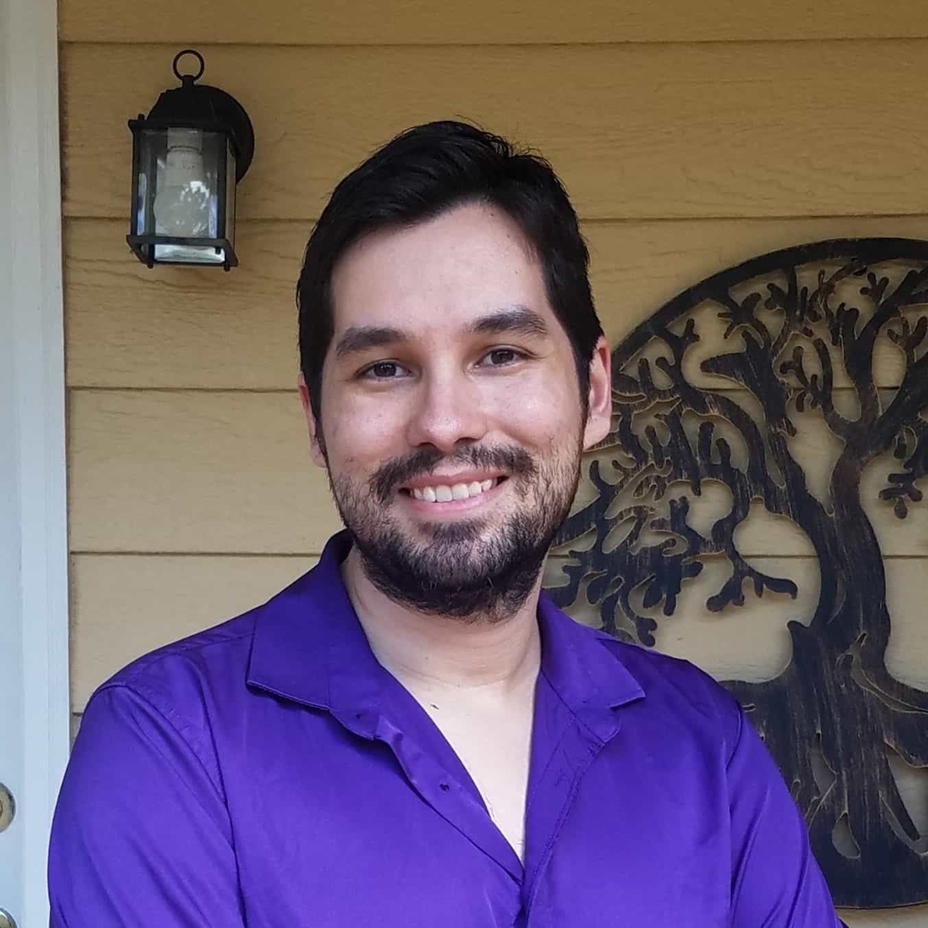 John Morelock, Ph.D.
