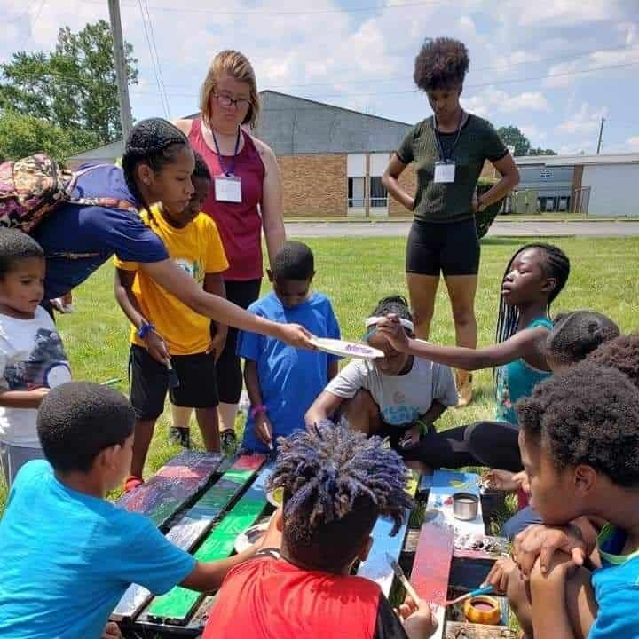 Community-Engaged Student Learning for the Development of Empathy in Engineering
