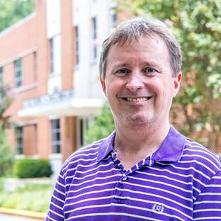 Chris Herring, Ph.D.