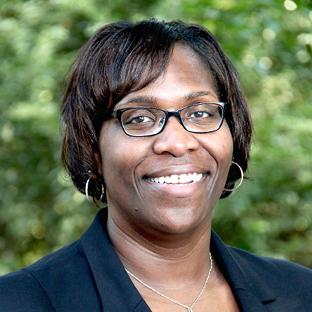 Cheryl Gomillion, Ph.D.