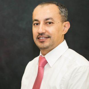 Adel Al Weshah, Ph.D